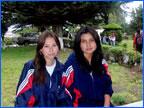Feria estudiantil de ciencia y tecnología Ambato 2008