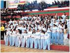 Festival estudiantil de música 2007 y artes coreográficas